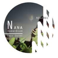 Nana Label Easy Entry